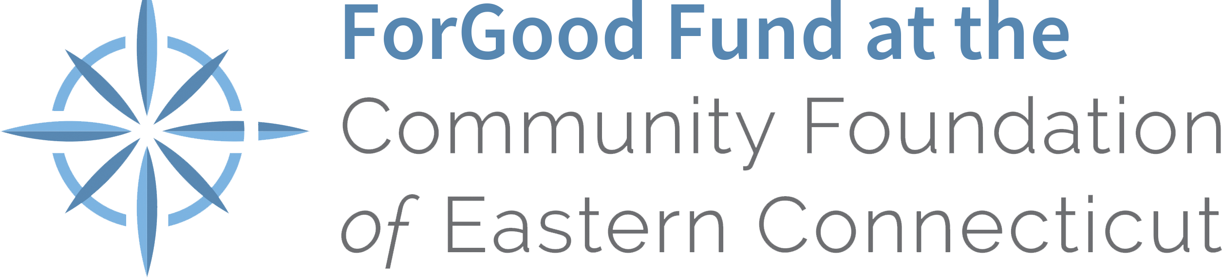 Goodfor Fund Community Foundation of Eastern Connecticut