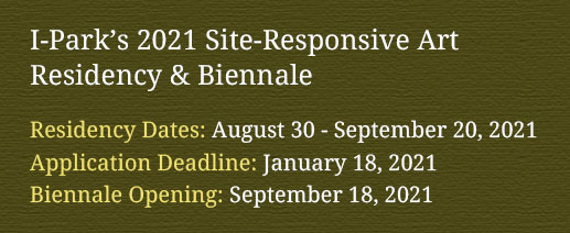 2021 Site-Responsive Art Residency and Biennale Announcement